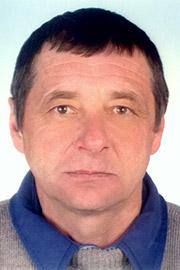 Хомяк Виктор