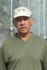 Кульчицкий Владимир