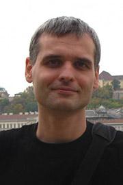 Бондарев Сергей