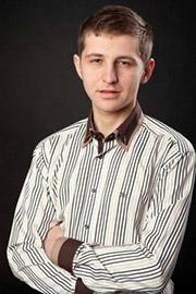 Костенко Игорь