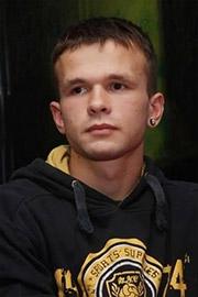 Зубенко Владислав