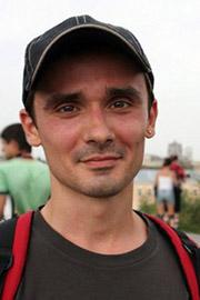Кемский Сергей