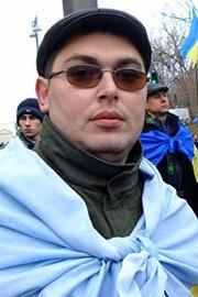 Жеребный Владимир