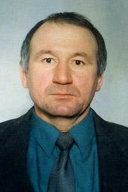 Кищук Владимир