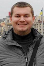 Чернявский Дмитрий