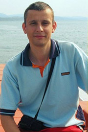 Веремей Вячеслав